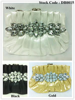 Handmade Elegant Dinner Bag