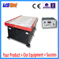 Vibration Testing Machine for Transport Test