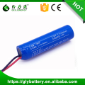 Geilienergy Rechargeable Li-ion 2500mAh KC 18650 3.7v Battery