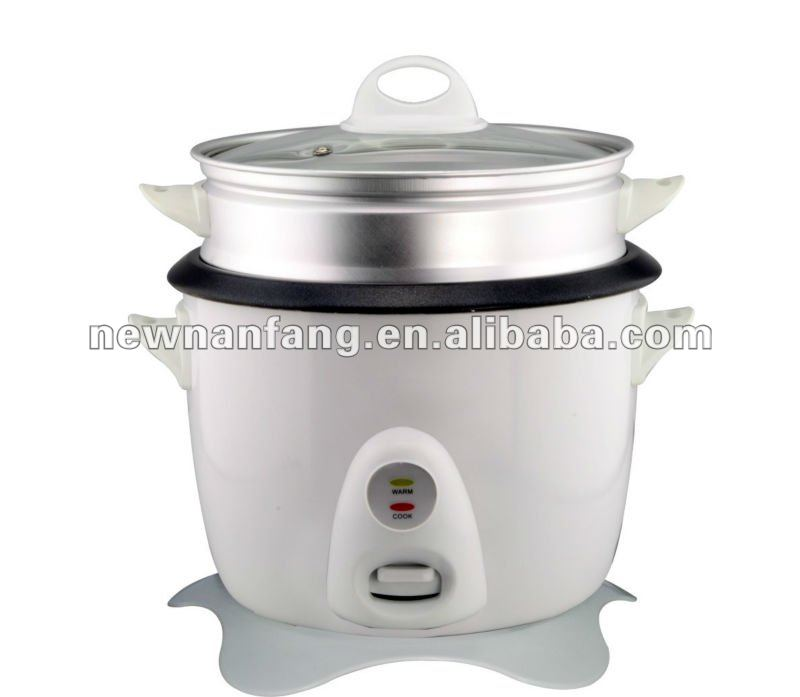 Small in japan multi smart drum shape intelligence electric rice cooker-2