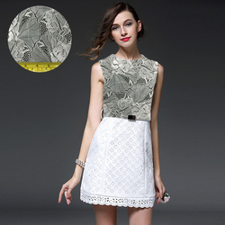 China suppliers african discount white sewing lace trim online shopping