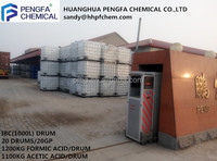 high quality glacial acetic acid textile chemicals manufacturer