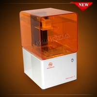 2014 new products laser liquid 3d printer resin,3 d printer jewelry ,3d printer kit