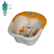 electric water foot bath massager,comfortable foot massager