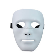 carnival party venetian men white masquerade mask for man MSK230