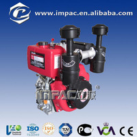 brand new light weight small diesel engine