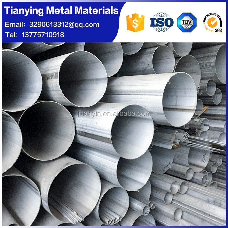 thin wall stainless steel 304 tube price