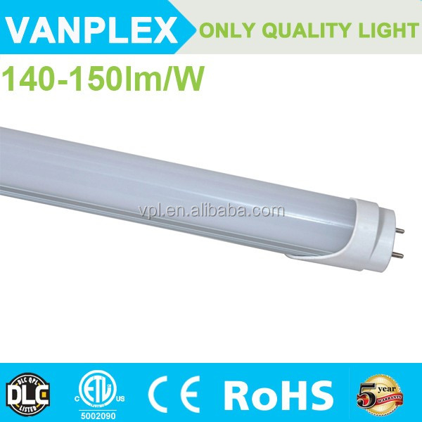 Energy saving 2ft 4ft 5ft 8ft led supermarket linear light,led color changing tube t8