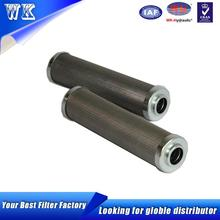 The reason why choose WK-Hydraulic WD131G10A replace D131G10A pressure hydraulic filter