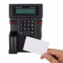 New product fingerprint access control & time attendance system with A Discount