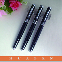 Metal pen factory supply/ promotional gift ballpoint pen/Heavy metal gift pen