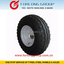 ARMOUR implement tyre 11.5/80-15.3 and rim 9.00x15.3 assembly