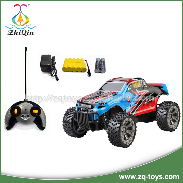 Best selling radio control toys smart kid rc car toy made in China radio control car for big kids