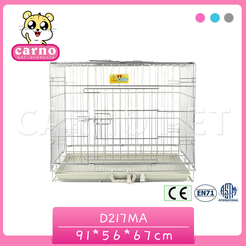 Carno wholesale 36'' dog cage