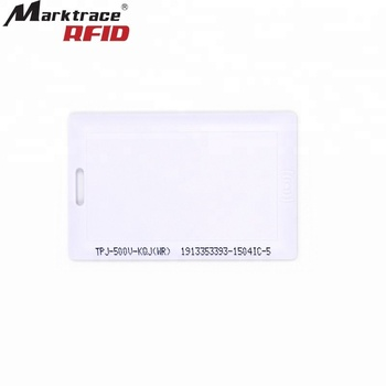 Proximity Card 2.4G Active RFID Tag
