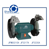 grizzly sander 250w 150mm grinder(MD3215A),with 150mm wheel for hot selling grinder use machine