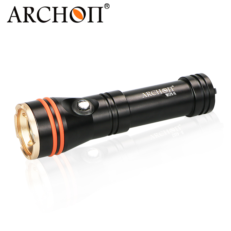Archon W17V-II 1200lm L2 led Diving Video Light Underwater Photography <strong>Equipment</strong> CE