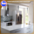 High gloss front door designs modular cabinet door