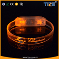 2017 Hot Sale Led Bangle For Girl Concert Flashlight Promotional Bracelet TZ-W230