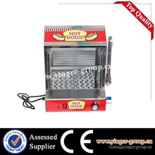sausage hot dog steamer heater warmer with CE and Rohs Apporved