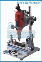 CP-15B optician Rimless Lens Drilling Machine lens punch
