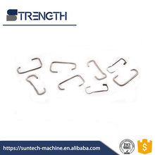 STRENGTH Steel Vertical Ring Traveller