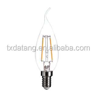 2014 Newest LED Filament Bulb