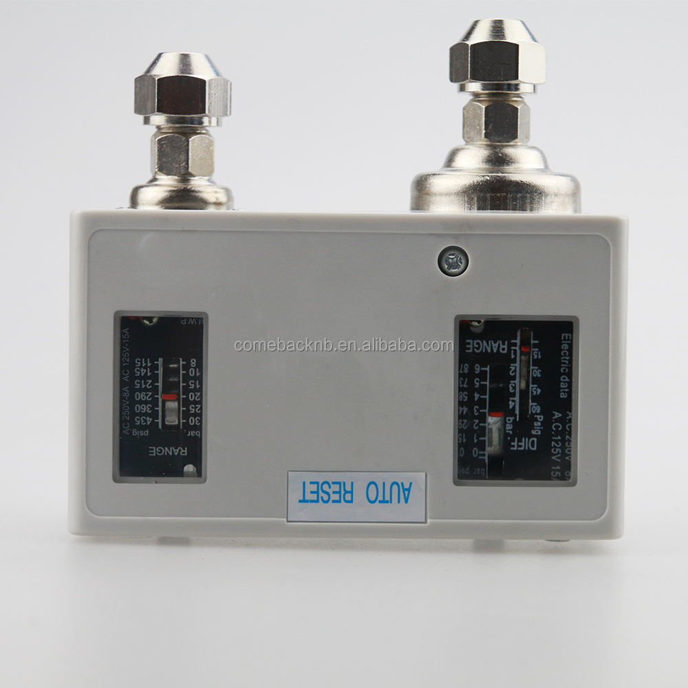2017 High Quality Pressure Controller <strong>Switch</strong> Factory Sale