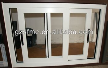 47 Series Aluminium Sliding Window System