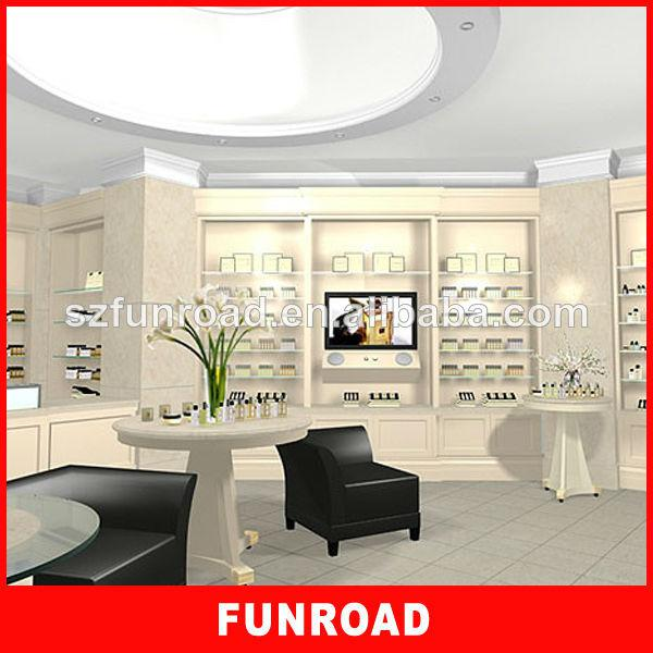 Creative interior design ideas for jewellery shops buy china supplier jewelry shop decoration Interior design welcome packet