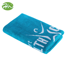 Wholesale 5 Star Hotel 100% Pakistan Cotton Yarn Dyed Towel