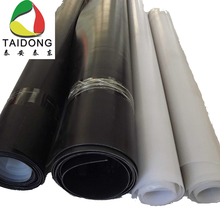 Hot 1.5mm HDPE/LDPE Geomembrane fish farming tanks for sale