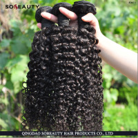 Factory price wholesale pure indian remy virgin human hair weft 100% natural virgin indian remy temple hair
