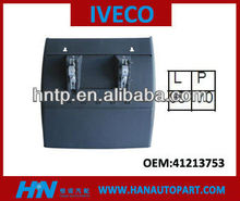Superior quality IVECO TRUCK BODY PARTS iveco truck parts IVECO REAR MUDGUARD FRONT SIDE (SHORT INTERNAL BRACKET ) 41213753