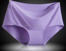 Low Price seamless panties underwear women with cheapest price