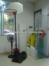 outdoor basketball stand/movable basketball stand/kids basketball stands