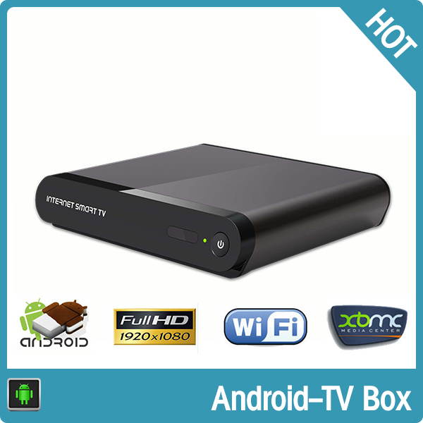 Guangdong wifi smart OTT TV operator android media player google tv box