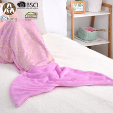 Winter Warm Baby Wearable Sleeping Bag Mermaid Tail Newborn Baby Sleeping Bags Toddler Small Sleeping Bag Sharks for Baby