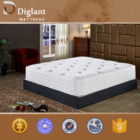 Wholesale Manufacturer Sizes 5-star Used Hotel Bed Cheap Mattress For sale
