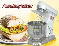 5 litre mixer/blender with stainless steel bowl WHITE