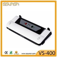 Vacuum Packaging Machine For Food Household Vacuum Sealing Machine With Bag Cutter VS400