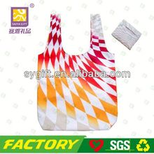 New style nylon food packaging bags