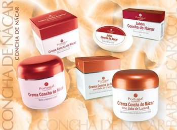 Caracol Cream (Snail-Extract Cream)