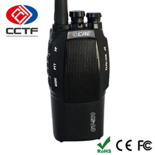 New Design Handheld security guard police radio walkie talkie with CE approve
