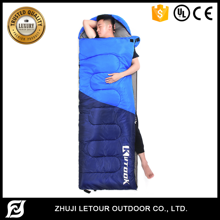 INBIKE 190T Pongee Easy Wash Quick Dry Low Price High Quality Sleeping Bags