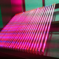 led grow lights for greenhouse vegetables , green planet nutrients led grow light