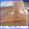 China copper wire mesh fence/brass wire mesh as Magnetic shielding materials