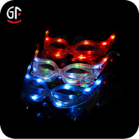 Promotional Gift Items El Custom Party Horn Glasses