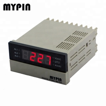 Mypin brand digital flow indicator total flow indicator