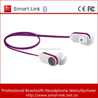 Hot selling sports wireless bluetooth headset model